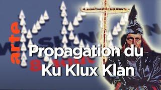 La Frise du Ku Klux Klan