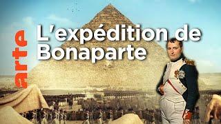 La conquête | Bonaparte, la campagne d'Égypte | Episode 1