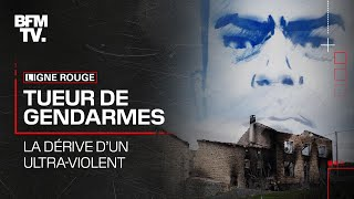 Documentaire La dérive d'un ultra-violent
