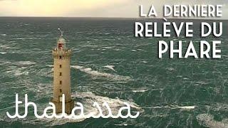 Documentaire La dernière relève du phare de Kéréon