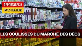 La guerre des bonnes odeurs: sur le marché des déodorants et désodorisants