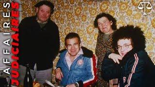 Documentaire L'affaire Andruet : le meurtre du champion d'échecs