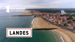Documentaire Landes