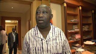 Documentaire Laurent Gbagbo, le Président qui ne voulait pas partir