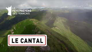 Documentaire Le Cantal