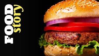 Le Hamburger à nouveau à la mode !