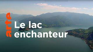 Le Lac de Côme | Par delà les Alpes