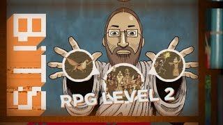 Le RPG a-t-il changé notre façon de raconter des histoires ?
