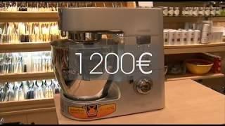 Le boom des nouveaux appareils de cuisson