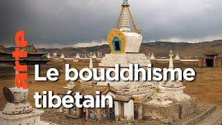 Le monastère d'Erdene Zuu de Mongolie | Des monuments et des hommes