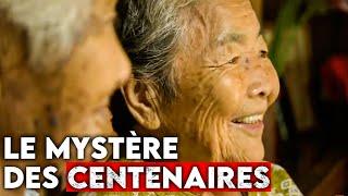 Documentaire Le mystère des centenaires