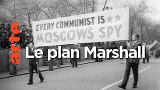 Le plan Marshall a sauvé l'Amérique | Les coulisses de l'histoire