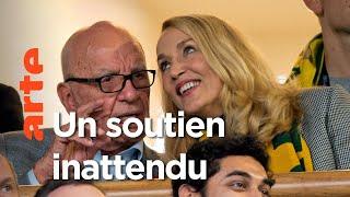 Le retour | Murdoch, le grand manipulateur des médias | Episode 3