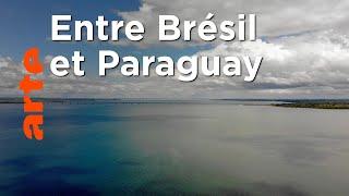Documentaire Le rio Paraná, l'autre grand fleuve d'Amérique du Sud | (1/3)
