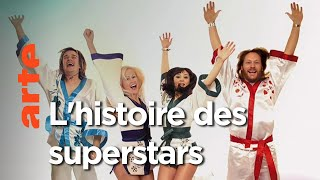 Les années  chic | Abba, Bee Gees, Carpenters | Episode 2