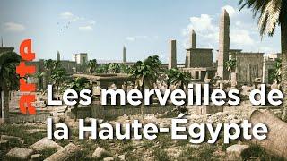 Les découvertes | Bonaparte, la campagne d'Égypte | Episode 2