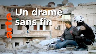 Documentaire Les derniers hommes d'Alep