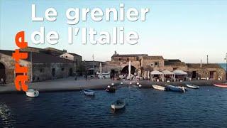 Les îles italiennes | La Sicile