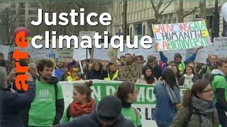 Les juges vont-ils sauver la planète ?
