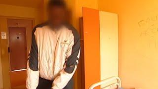 Documentaire Les mineurs en prison