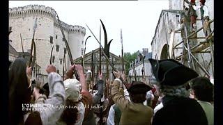 Les mystères de la prison de la Bastille en 1789 dévoilés