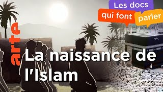 Les origines : 610-721 | Juifs et musulmans - Si loin, si proches | Episode 01