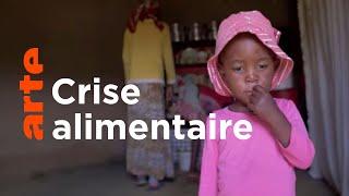 Documentaire Lesotho : à l'épreuve de la faim