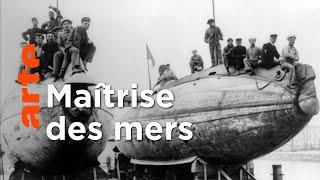 L'histoire des sous-marins (1/2) | Le mythe des profondeurs