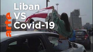Liban : le Hezbollah en guerre contre le virus