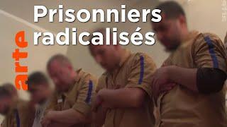 Documentaire Libye : dans les prisons de haute sécurité