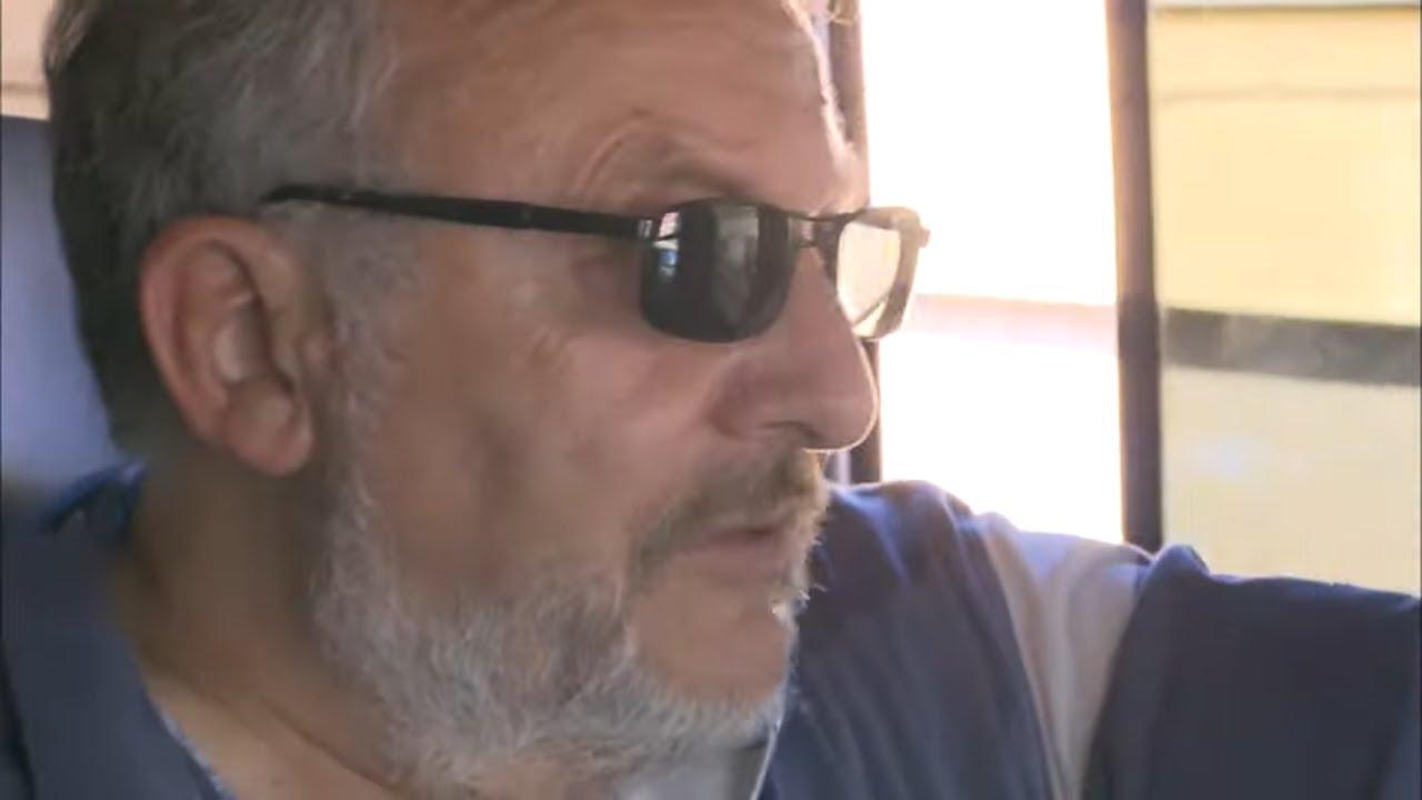 Documentaire Marc Fievet, infiltré au coeur de la mafia