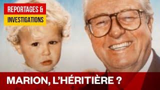 Marion Maréchal-Le Pen - Portrait d'une héritière