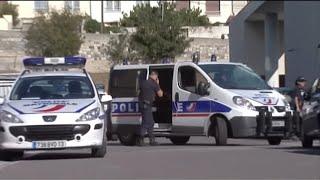 Documentaire Marseille : scandale au cœur de la BAC NORD