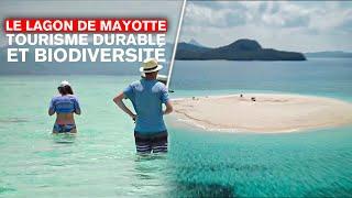 Documentaire Mayotte, à la découverte d'un lagon unique et méconnu