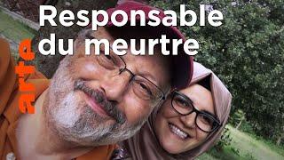 Mohammed ben Salmane et l'affaire Khashoggi (2/2)