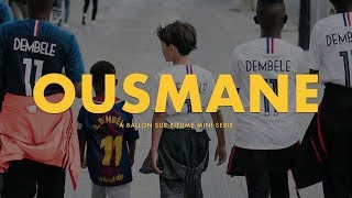 Documentaire Ousmane