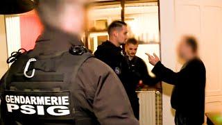 Documentaire PSIG, GMSI : les gendarmes du Nord en alerte