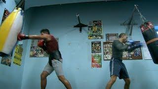 Documentaire Paroles de boxeurs, histoires de combattants #1