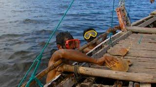 Documentaire Pêcheurs de nacre