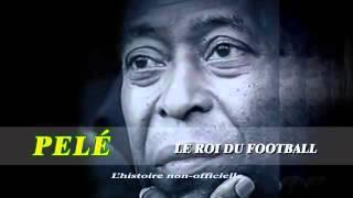 Documentaire Pelé, le roi du football