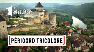 Documentaire Périgord tricolore