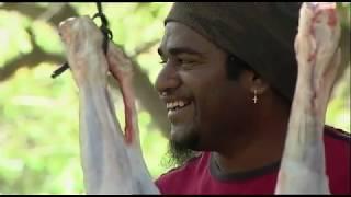 Pick-up et coup de chasse en Nouvelle Calédonie