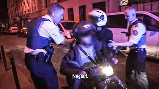 Police : la BAC du 17