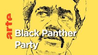 Documentaire Portrait de Bobby Seale – Black Panthers