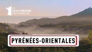 Documentaire Pyrénées Orientales