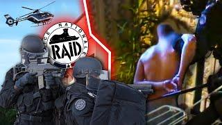 RAID – Les sentinelles de la République