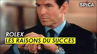 Documentaire Rolex : les raisons du succès