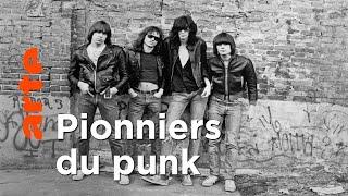 Documentaire Ramones | Rock Legends