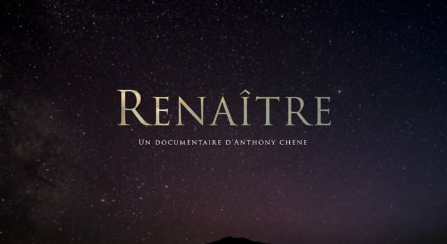 Documentaire Renaitre