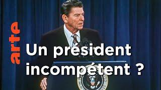 Documentaire Ronald Reagan, un sacré président | Les coulisses de l'histoire